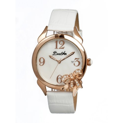 bertha-womens-bthbr2105-bow-mother-of-pearl-leather-band-white-watch