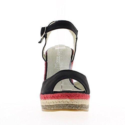 ChaussMoi - Sandalias de vestir de sintético para mujer