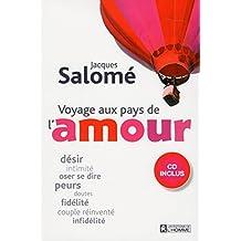 VOYAGE AUX PAYS DE L'AMOUR + C x