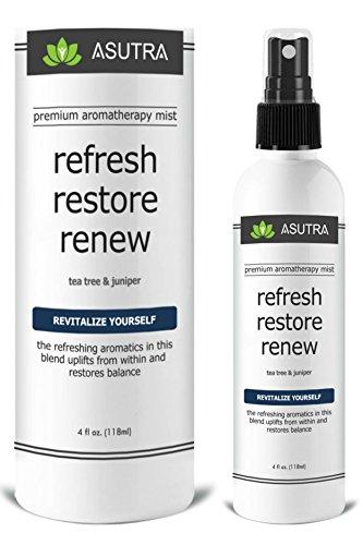 Premium Aromatherapy Mist Revitalize GUARANTEED product image