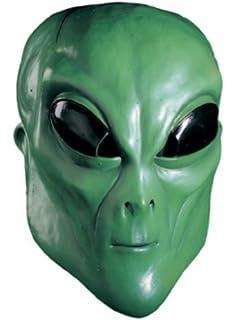 Rubies Costume Alien Overhead Mask