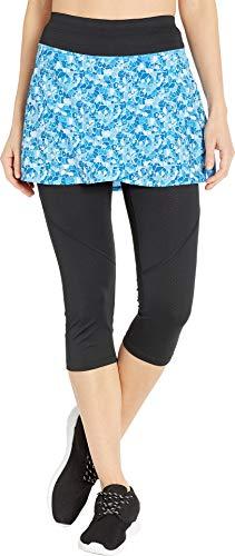 - Skirt Sports Women's Hover Capri Skirt