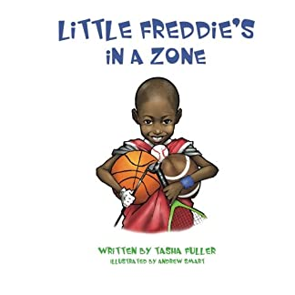 Little Freddie's In A Zone