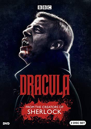 Dracula:-Season-1-(DVD)