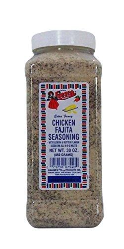 - Bolner's Fiesta Chicken Fajita Seasoning 30oz