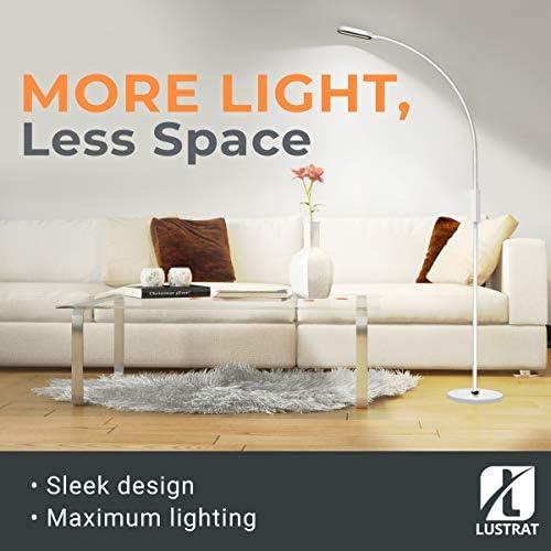 Lustrat LED Minimalistic Floor Lamp
