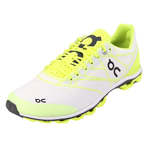 Zapatillas Running White Neon On Mujer Wei CLOUDFLASH 5Fz8PPgnq