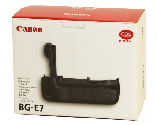 Canon-BG-E7-Battery-Grip-for-the-EOS-7D-Not-for-Mark-II-Digital-SLR-Camera