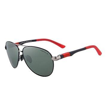 QZHE Gafas de sol Gafas De Sol Polarizadas para Sol De ...