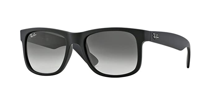 ray ban sonnenbrille justin 4165
