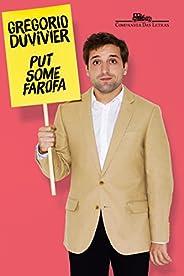 Put some farofa