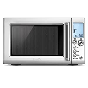 Breville Quick Touch Microwave By Breville Amazon Co Uk