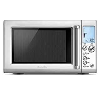 Breville BREBMO734XL Microwave Oven, Silver (B00I9UIK5A) | Amazon price tracker / tracking, Amazon price history charts, Amazon price watches, Amazon price drop alerts