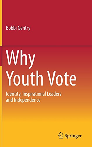 Why Youth Vote: Identity, Inspirational Leaders and Independence cover