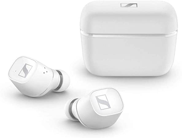 Sennheiser Cx 400bt Touch Bluetooth Headphones Elektronik