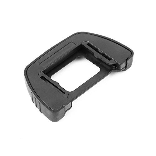 Dukars Eyepiece Eyecup Replacement Viewfinder Protector for Nikon DK-21 D7000 D90 D200 D300 D80 D70s D70 D600 D40 D50 by Dukars (Image #3)