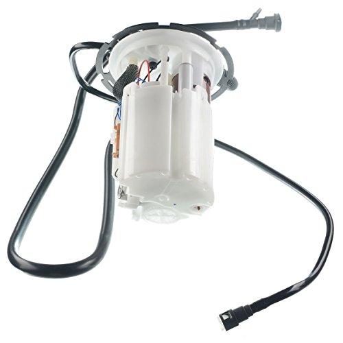 A-Premium Electric Fuel Pump Module Assembly for Chevrolet Malibu 2004-2006 2.2L 3.5L 3.9L excluding Maxx Model (Chevy Pump Malibu 06 Fuel)