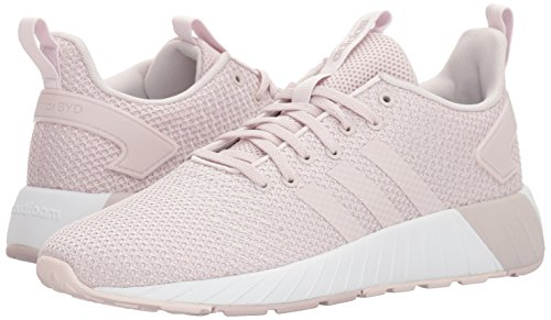 Adidas Neo Women's Questar BYD W, Orchid Tint/Ice Purple/White, 9.5 M US