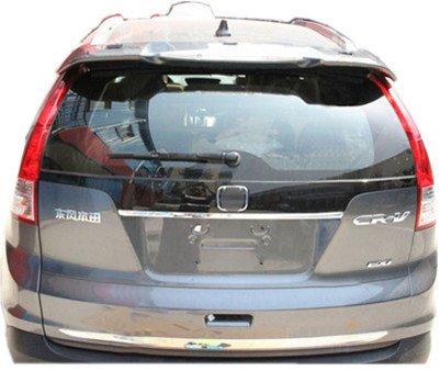 spoiler for honda crv 2012 2013 2014 buy online in uae products in the uae see prices. Black Bedroom Furniture Sets. Home Design Ideas