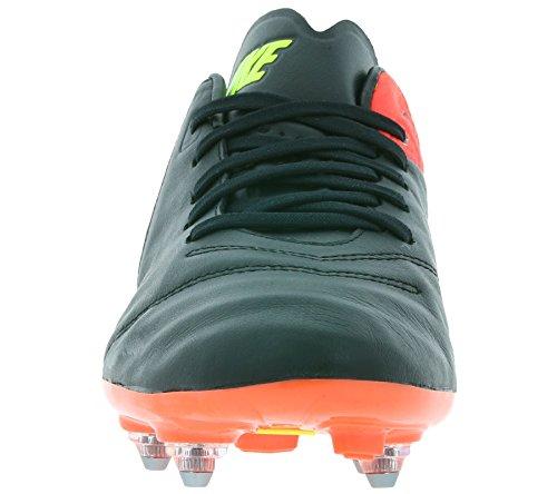 Nike Herren 819716-018 Fußballschuhe Schwarz