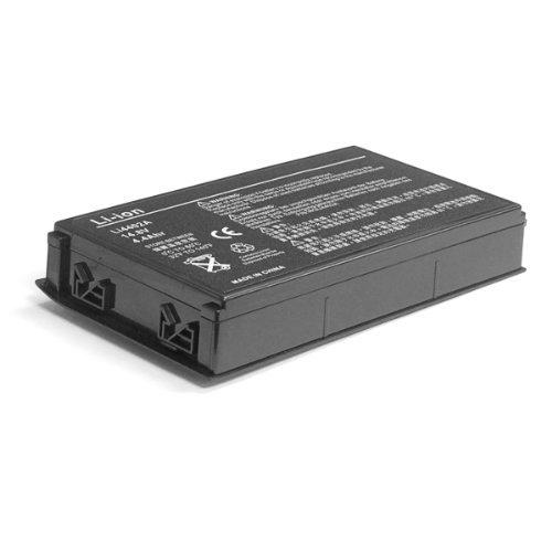 ExpertPower® 14.8v 4400mAh Li-ion Laptop Battery for Emachine M2000 M6000 Series Gateway 7000GX 7000 7000GZ MX7000 NX7000 Series (Nx7000 Series Battery)
