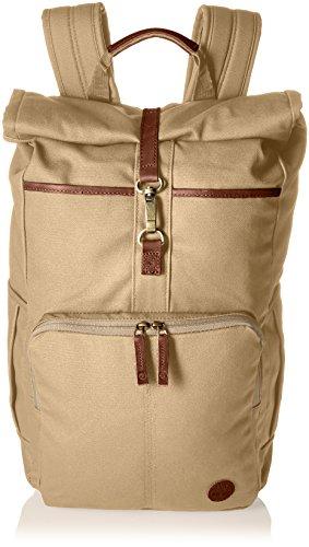 (Timberland Men's Walnut Hill Roll Top Backpack, Kelp)