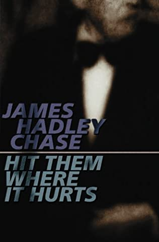 book cover of Hit Them Where It Hurts