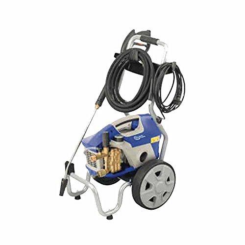 (AR Annovi Reverberi AR613K Ar North America Commerical Pressure Washer, AR613 & Cart, Black)