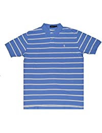 Polo Ralph Lauren Men's Classic-Fit Striped Polo Shirt