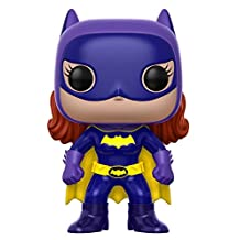 Funko POP DC Heroes Batgirl Action Figure