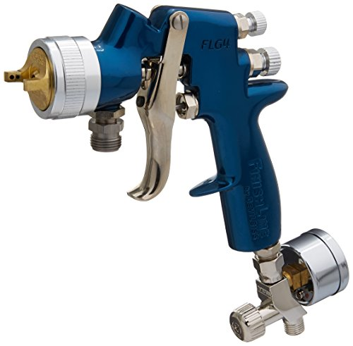 DeVilbiss FLG57413 Pressure Feed Gun