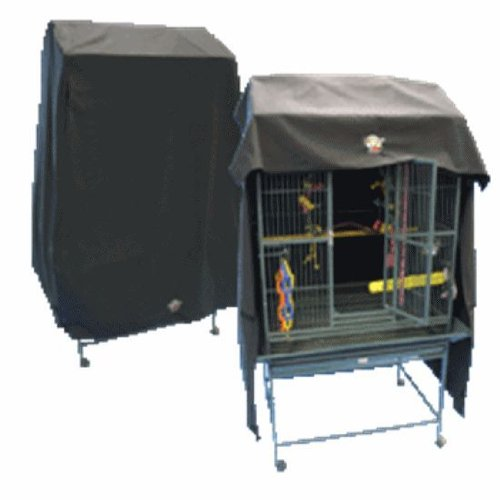 Cage Cover Model 2822PT for Play Top Cage Cozzy Covers parrot bird cages toy toys by CozzyCovers