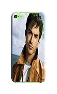 linJUN FENGCool Ian Somerhalder fashionable Series Lightweight Waterproof TPU Protection Case Covers for iphone 6 plus 5.5 inch