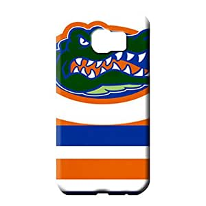 samsung galaxy s6 Hybrid Fashionable Durable phone Cases cell phone case florida gators