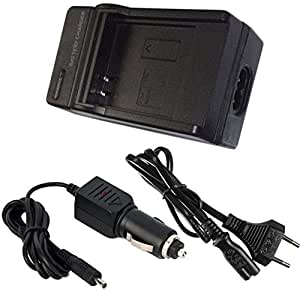 BP-208 Camera Battery Charger for Canon