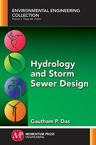Hydrology and Storm Sewer Design ()