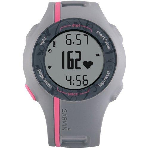 garmin-refurbished-womens-forerunner-fitness-tracker-for-smartphone-gray