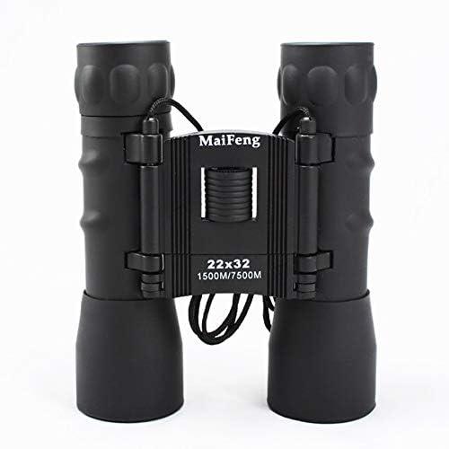 WARM home Portátil Telescopio de binoculares al Aire Libre de Alta ...