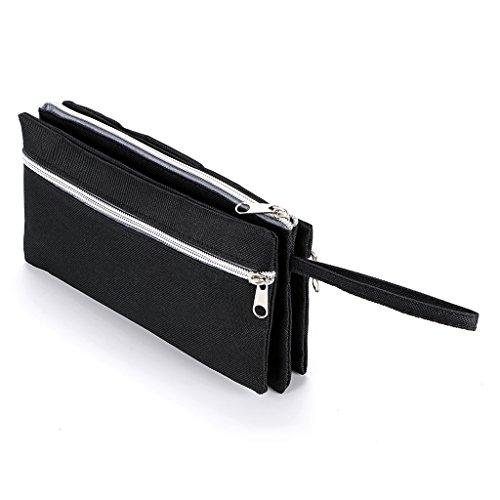 3 Pocket Pencil Case - 7