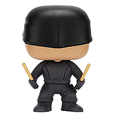 Funko Pop Marvel: Daredevil TV-Masked Vigilante Action Figure: Funkop Pop Marvel: Toys & Games