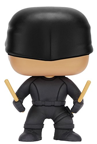 Funko Pop Marvel: Daredevil TV-Masked Vigilante Action Figure (Archie Comic Character Costumes)