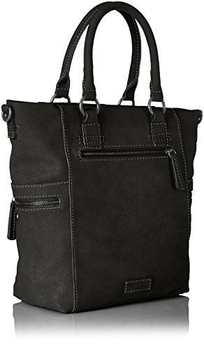S Black oliver Women's Bag bags Top handle Shopper FFqdr0wO