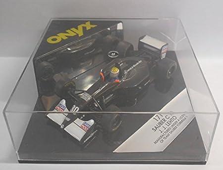 Letho #30 Onyx 171 1//43 1993 F1 Formule 1 Sauber Ilmor Mercedes C12 J.J