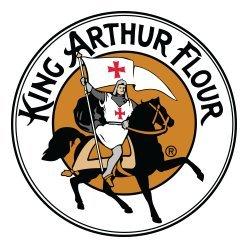 King Arthur Flour Organic Whole Rye Flour - 20 Pounds