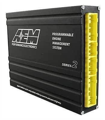 AEM 30-6052 Series 2 Plug and Play EMS