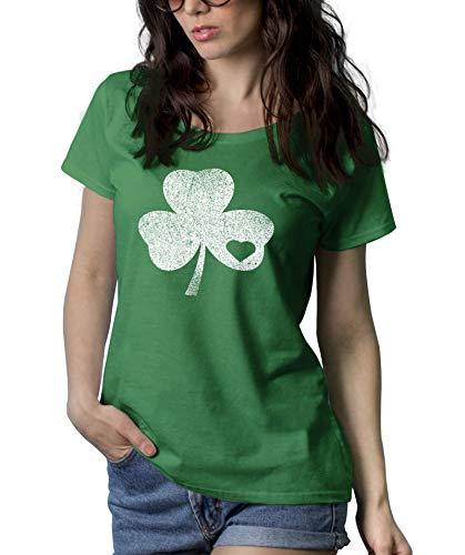 St Patricks Day Shenanigans Shirt | Shmrck HRT, M
