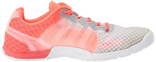Inov-8 Womens F-lite 235 V2 Chow Sneaker Trasparente / Corallo