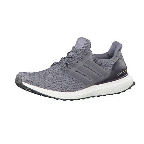 Adidas Ultraboost, Chaussures de Course Homme, Gris (Gris/Gris/Grpudg), 44 EU