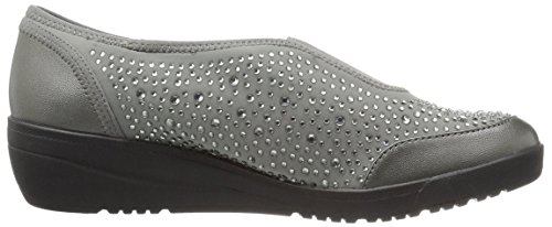 Klein Fashion Sport Anne Women's Fabric Sneaker Grey AK Yarmilla 1qwd6fO