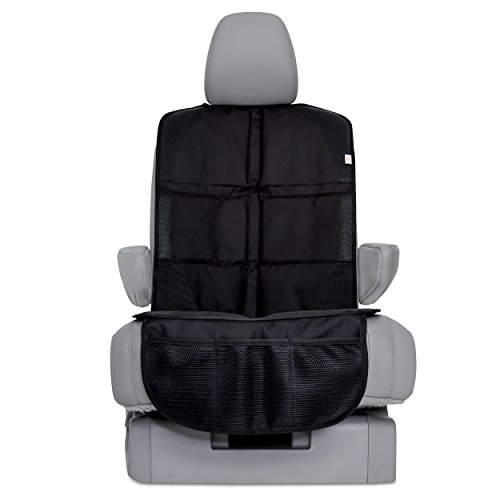 Baby Caboodle Car Seat Protector for Under Car Seat